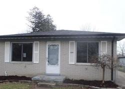 Kirby St, Clinton Township - MI
