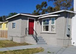 Banock St, Spring Valley - CA